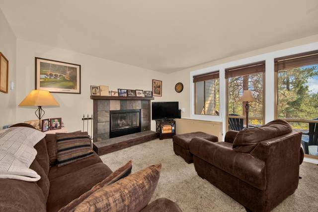 18575 SW Century Drive #711, Bend, OR 97702 (MLS #220131204) :: The Riley Group