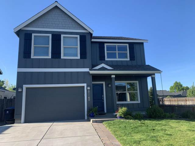 21160 SE Philly Avenue, Bend, OR 97702 (MLS #220131231) :: The Bifano Home Team
