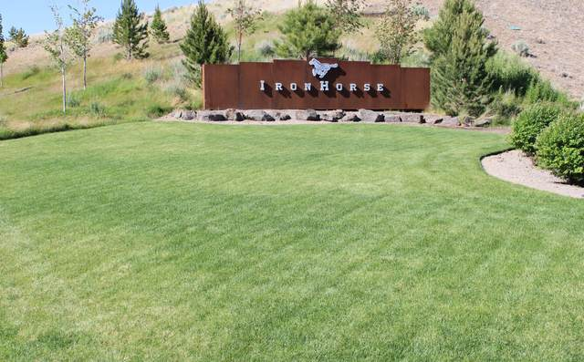 TL5700 NE Whistle Way, Prineville, OR 97754 (MLS #220131242) :: Arends Realty Group