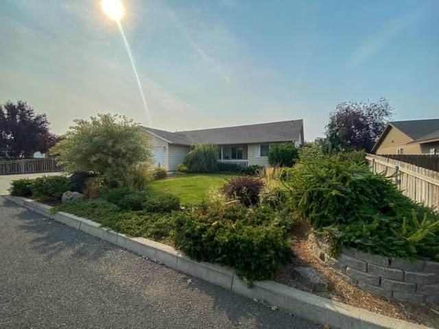 952 NE Mahogany Street, Prineville, OR 97754 (MLS #220131261) :: Bend Homes Now