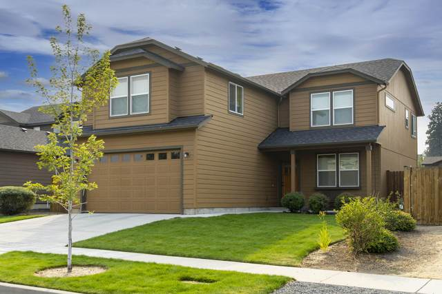 1023 SE 6th Street, Bend, OR 97702 (MLS #220131269) :: Arends Realty Group
