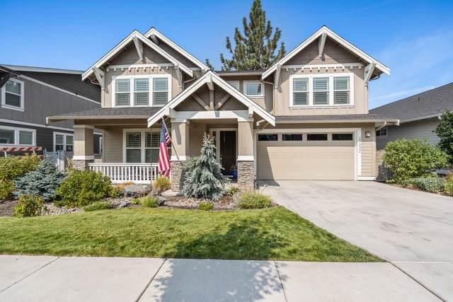 20632 Cougar Peak Drive, Bend, OR 97702 (MLS #220131280) :: Coldwell Banker Bain