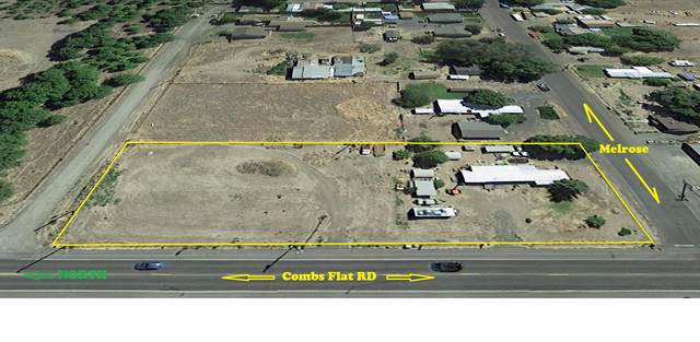1725 SE Melrose Drive, Prineville, OR 97754 (MLS #220131282) :: Arends Realty Group