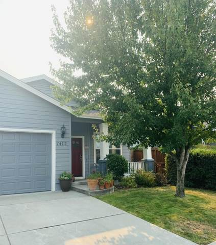 7412 Stonefield Drive, White City, OR 97503 (MLS #220131292) :: Coldwell Banker Sun Country Realty, Inc.