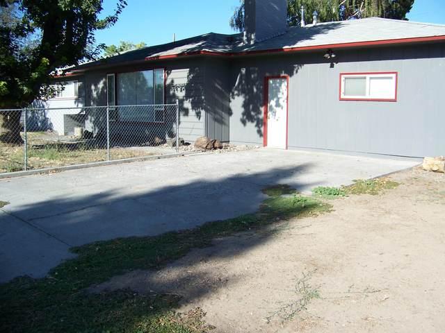 730 SE Idlewood Street, Prineville, OR 97754 (MLS #220131314) :: Oregon Farm & Home Brokers