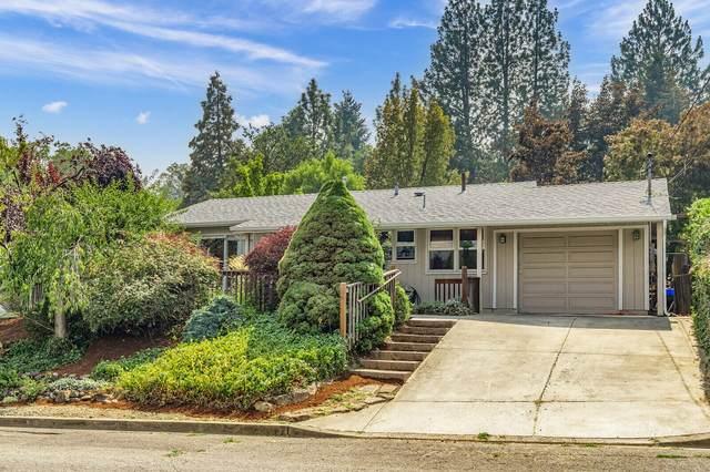 1176 N Main Street, Ashland, OR 97520 (MLS #220131330) :: Berkshire Hathaway HomeServices Northwest Real Estate