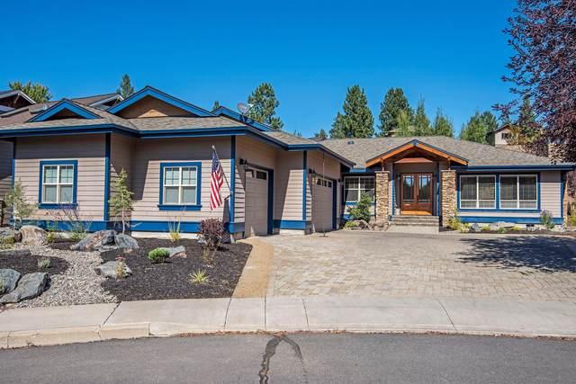 2292 Meadow Court, Bend, OR 97701 (MLS #220131334) :: Stellar Realty Northwest