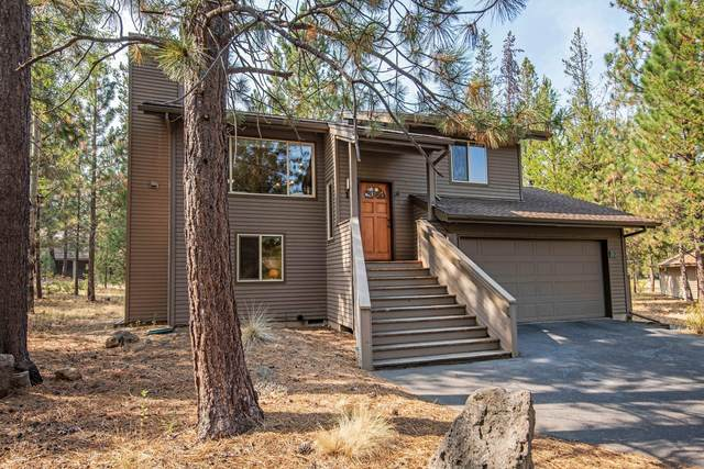 18102 Modoc Lane, Sunriver, OR 97707 (MLS #220131335) :: Arends Realty Group