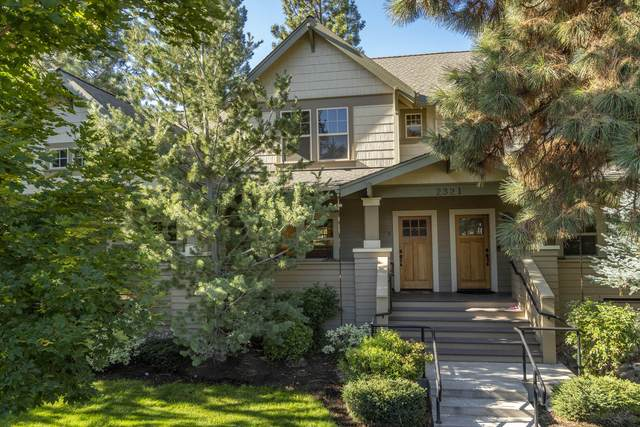 2321 NW Labiche Lane Unit 2, Bend, OR 97703 (MLS #220131340) :: The Riley Group