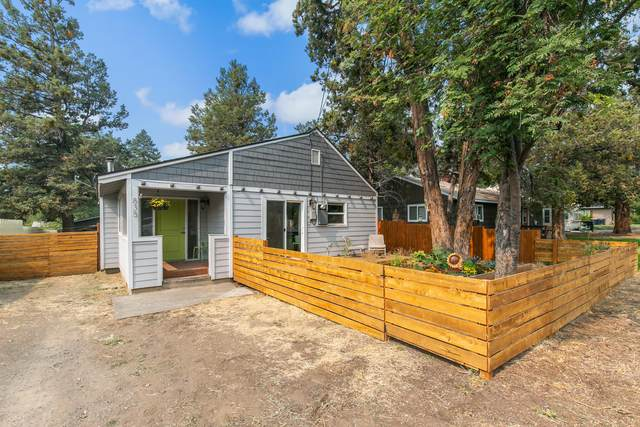 835 NE 12th Street, Bend, OR 97701 (MLS #220131357) :: Arends Realty Group