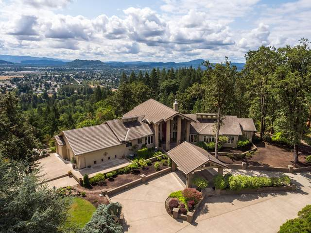 34693 Mckenzie View Drive, Springfield, OR 97478 (MLS #220131359) :: Fred Real Estate Group of Central Oregon