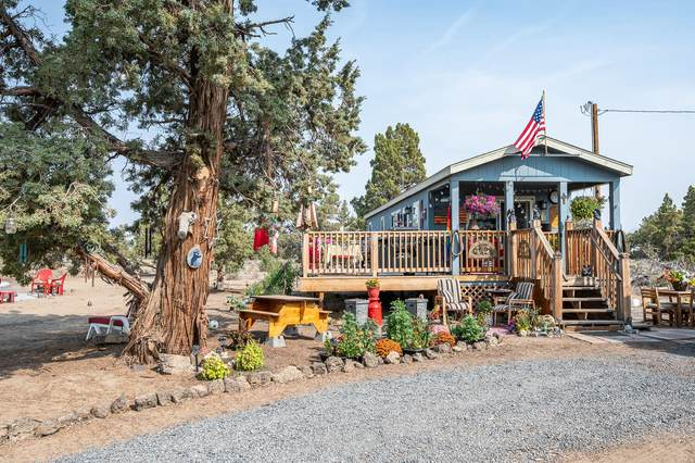 24844 Cultus Lane, Bend, OR 97701 (MLS #220131361) :: The Riley Group