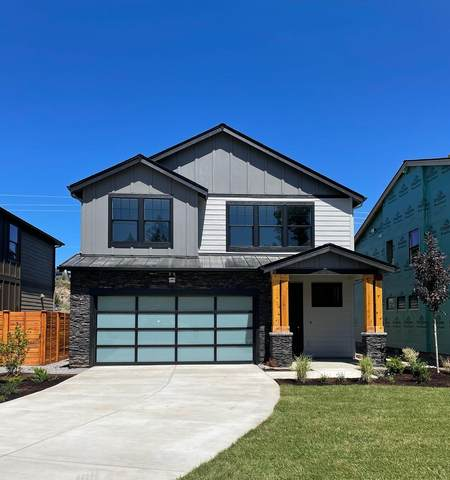 61202-Lot 46 SW Beverly Way, Bend, OR 97702 (MLS #220131364) :: The Bifano Home Team
