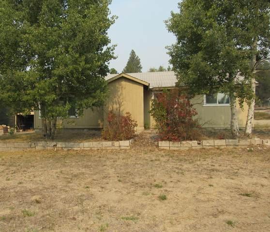 435 Stevens Street, Crescent, OR 97733 (MLS #220131375) :: Premiere Property Group, LLC
