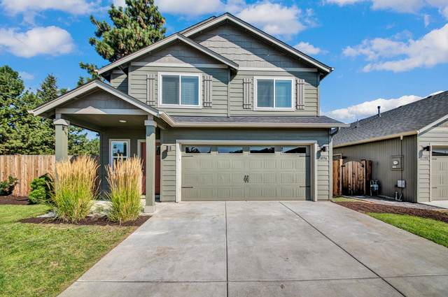 21096 Darnel Avenue, Bend, OR 97702 (MLS #220131381) :: The Riley Group