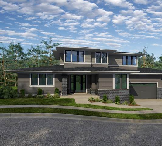 3304-Lot 115 NW Fairway Heights Drive, Bend, OR 97703 (MLS #220131408) :: The Bifano Home Team