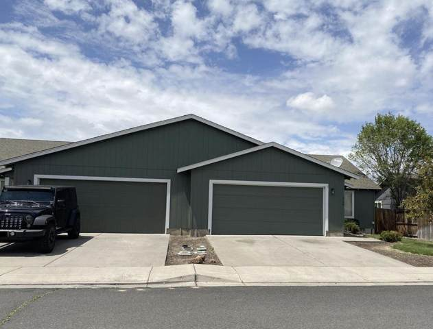 970 SE Kierra Place, Madras, OR 97741 (MLS #220131411) :: The Riley Group