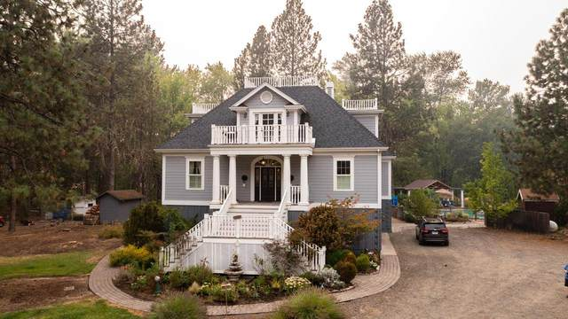 19599 Or-62, Eagle Point, OR 97524 (MLS #220131416) :: Berkshire Hathaway HomeServices Northwest Real Estate