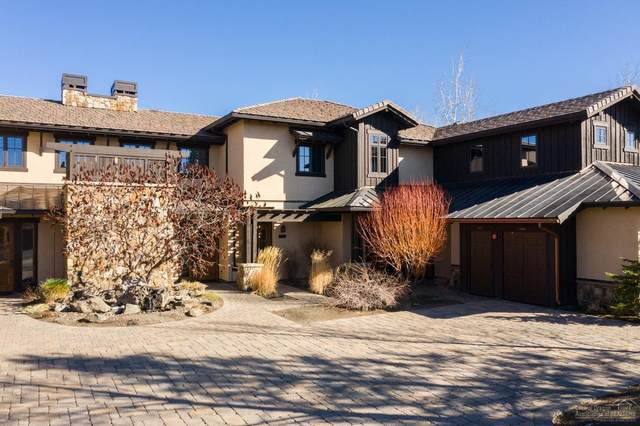 23023 Nicklaus Drive # 405, Bend, OR 97701 (MLS #220131418) :: Fred Real Estate Group of Central Oregon