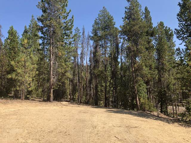 Lot 6 Blue Sky Way, Crescent Lake, OR 97733 (MLS #220131440) :: Arends Realty Group