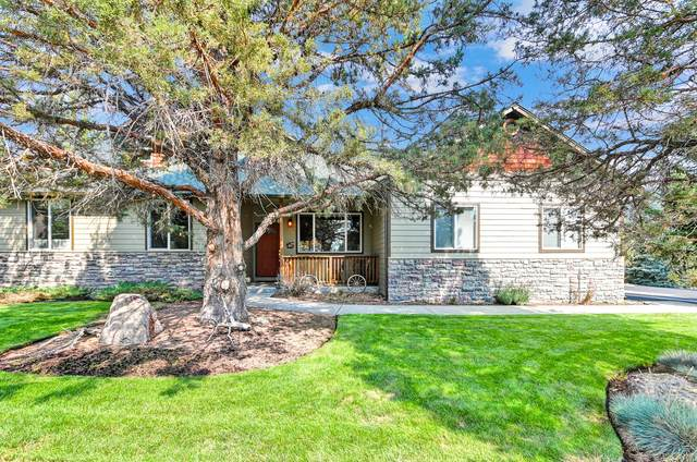 497 Tanager Drive, Redmond, OR 97756 (MLS #220131454) :: The Bifano Home Team