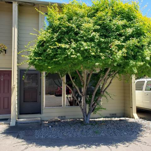 1800 Crater Lake Avenue Apt 33, Medford, OR 97504 (MLS #220131457) :: Bend Relo at Fred Real Estate Group