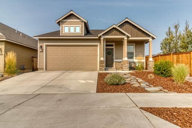 20884 Liberty Lane, Bend, OR 97701 (MLS #220131492) :: Chris Scott, Central Oregon Valley Brokers