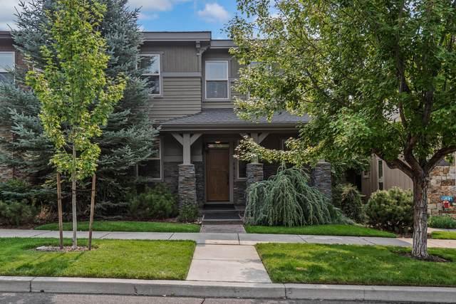 19641 Aspen Ridge Drive, Bend, OR 97702 (MLS #220131493) :: Premiere Property Group, LLC