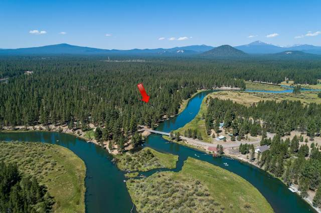 16192 Mountain Goat Lane, Bend, OR 97707 (MLS #220131518) :: Arends Realty Group