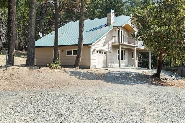 4000 E Jones Creek Road, Grants Pass, OR 97526 (MLS #220131522) :: The Bifano Home Team