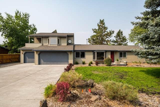 61161 Cottonwood Drive, Bend, OR 97702 (MLS #220131529) :: Chris Scott, Central Oregon Valley Brokers