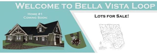 520 Bella Vista Loop, Klamath Falls, OR 97601 (MLS #220131537) :: Bend Homes Now