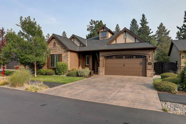 20146 Stonegate Drive, Bend, OR 97702 (MLS #220131558) :: The Riley Group