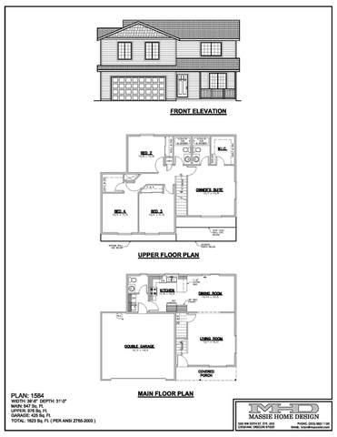 689 NE Brookstone Drive, Prineville, OR 97754 (MLS #220131559) :: Coldwell Banker Bain