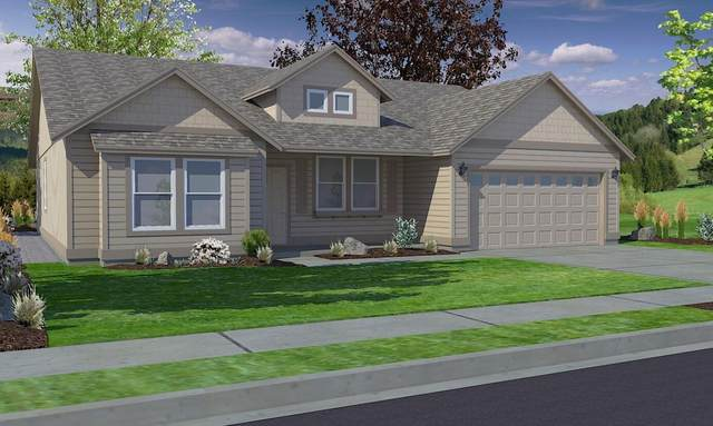 1676-Lot #172 NW Upas Place, Redmond, OR 97756 (MLS #220131560) :: Chris Scott, Central Oregon Valley Brokers