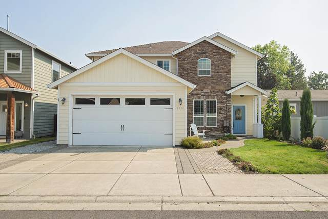 1094 Cathedral Way, Central Point, OR 97502 (MLS #220131573) :: Berkshire Hathaway HomeServices Northwest Real Estate