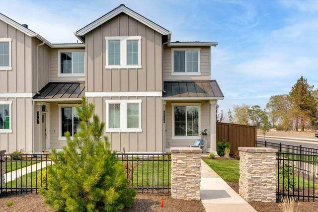 3712-Lot 19 NE Petrosa Avenue, Bend, OR 97701 (MLS #220131583) :: Arends Realty Group