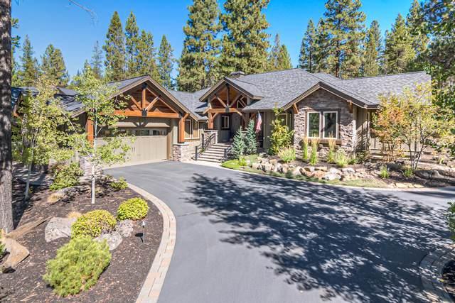56191-282 Sable Rock Loop, Bend, OR 97707 (MLS #220131584) :: Berkshire Hathaway HomeServices Northwest Real Estate