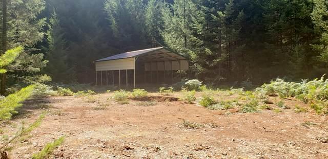 555 Mesa Verde Drive, Cave Junction, OR 97523 (MLS #220131585) :: Team Birtola | High Desert Realty