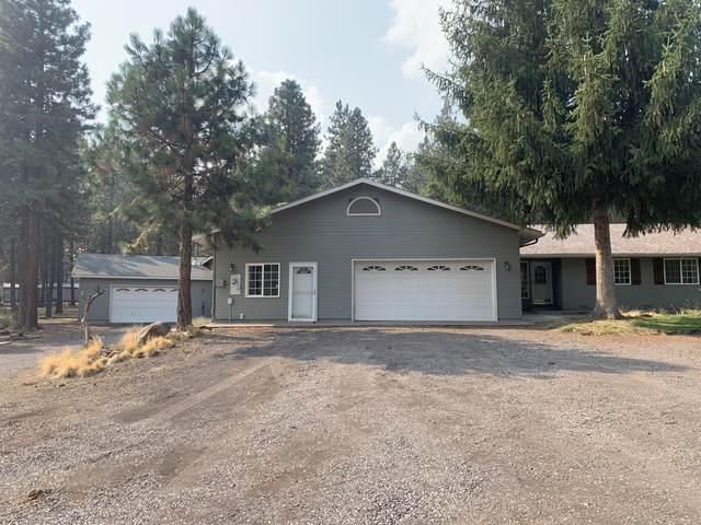 8904 Ponderosa Place, Klamath Falls, OR 97601 (MLS #220131588) :: Chris Scott, Central Oregon Valley Brokers