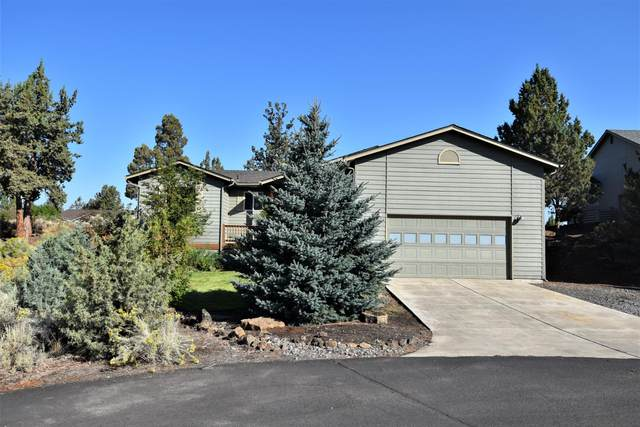 20784 Arago Circle, Bend, OR 97703 (MLS #220131591) :: The Riley Group