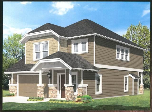 20600-Lot 186 Rolen Avenue Lot 186, Bend, OR 97702 (MLS #220131594) :: Bend Homes Now