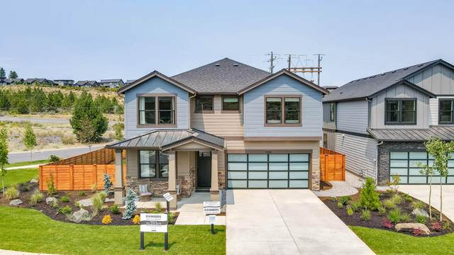 61178-Lot #37 SW Tippytoe Place, Bend, OR 97702 (MLS #220131599) :: The Bifano Home Team