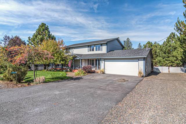 19528 Apache Road, Bend, OR 97702 (MLS #220131616) :: Bend Homes Now