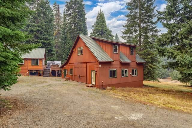 1900 Hyatt Prairie Road, Ashland, OR 97520 (MLS #220131629) :: Berkshire Hathaway HomeServices Northwest Real Estate
