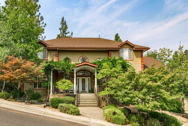 743 Morton Street, Ashland, OR 97520 (MLS #220131638) :: Berkshire Hathaway HomeServices Northwest Real Estate