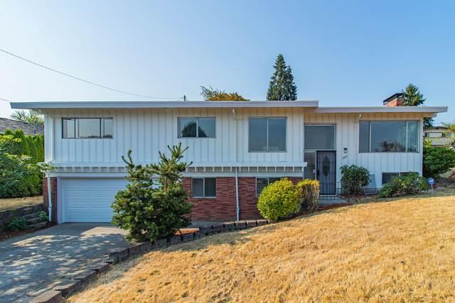 12022 NE Fremont Street, Portland, OR 97220 (MLS #220131664) :: Berkshire Hathaway HomeServices Northwest Real Estate