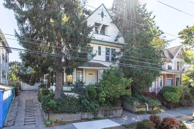 1906 SE Ankeny Street, Portland, OR 97214 (MLS #220131668) :: Berkshire Hathaway HomeServices Northwest Real Estate