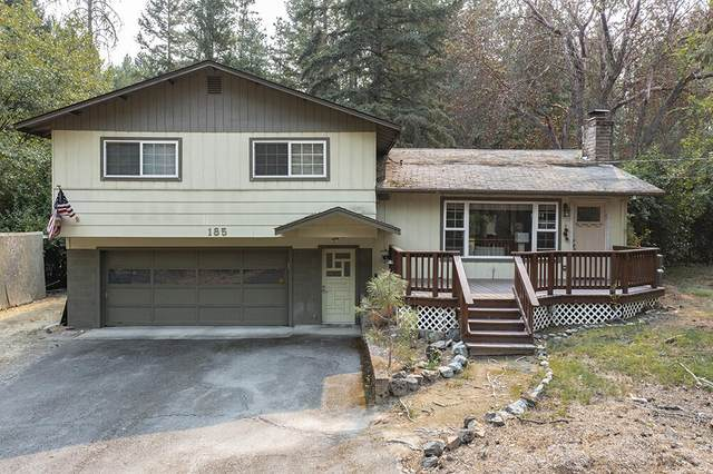 185 Pearl Drive, Grants Pass, OR 97527 (MLS #220131673) :: Coldwell Banker Sun Country Realty, Inc.