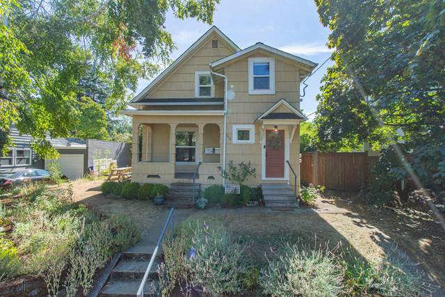7454 N Haven Avenue, Portland, OR 97203 (MLS #220131693) :: The Ladd Group